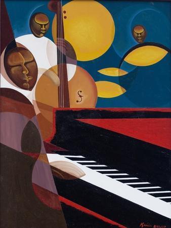 Cobalt Jazz, 2007