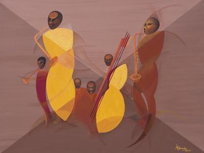Mango Jazz, 2006