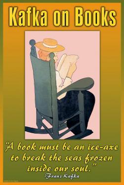 Kafka on Books