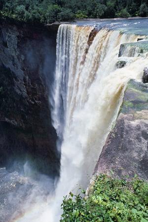 Kaieteur Waterfalls, Guyana