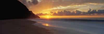 Kalalau Beach, Hawaii, USA