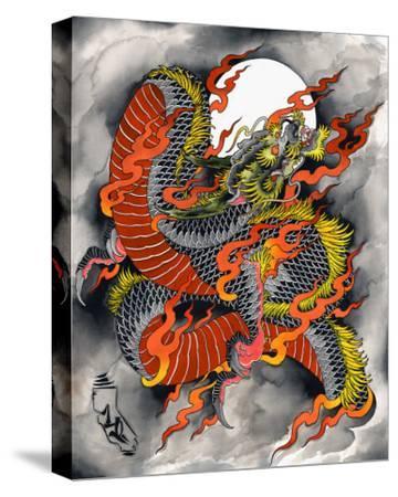 Kali Dragon