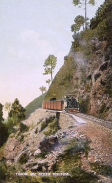 Kalka-Dharampur Rly