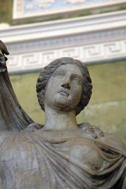 Statue of Venus, Roman Goddess of Love by Kallimachos Kallimachos