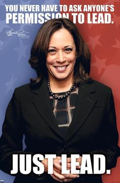 Kamala Harris - 2021 Vice President