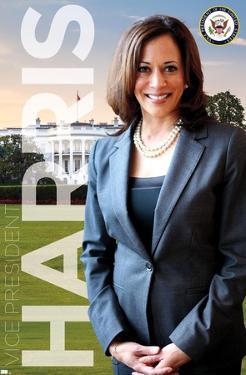 Kamala Harris - Vice President