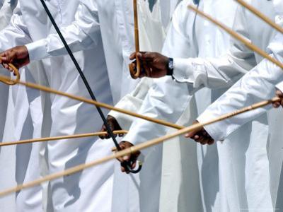Emirates Arabian Travel Market, Dubai