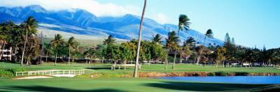 Kanapali Golf Course Maui, HI