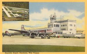 Kanawha Airport, Charleston, West Virginia