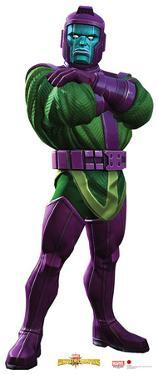 Kang - Marvel Contest of Champions Game Lifesize Cardboard Cutout