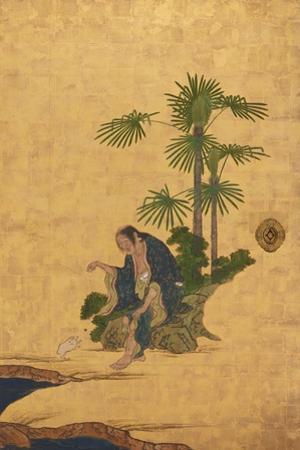 Taoist Immortals, C.1647