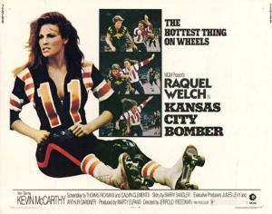 Kansas City Bomber -  Style