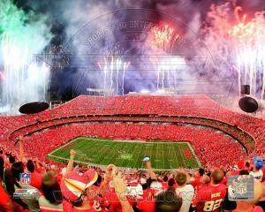 Kansas City Chiefs Photo