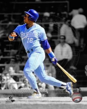 Kansas City Royals - Bo Jackson Photo