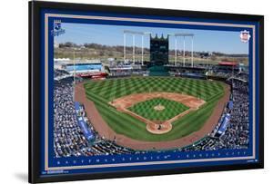 Kansas City Royals - Kauffman Stadium 15