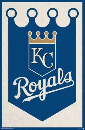 Kansas City Royals - Logo