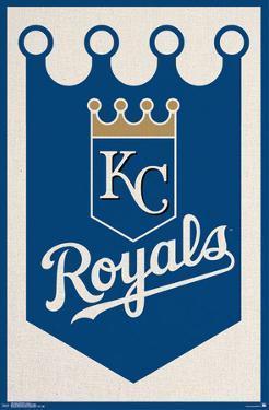 Kansas City Royals - Logo