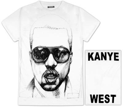 Kanye West - Sketch