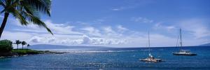 Kapalua Bay Maui Hawaii USA