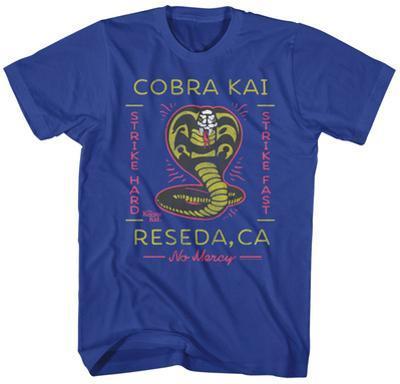 Karate Kid- Kai Reseda, Ca