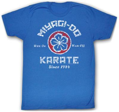 Karate Kid - New Mdk