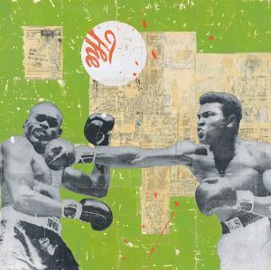 Ali by Kareem Rizk