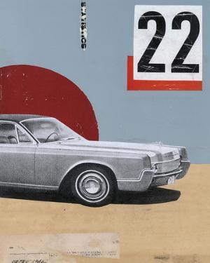 Lincoln by Kareem Rizk