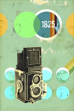 Vintage Film by Kareem Rizk