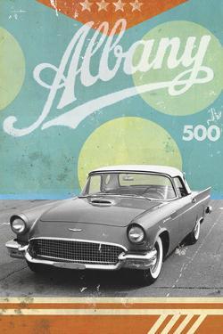 Vintage Wheels by Kareem Rizk