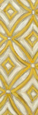2-Up Earthen Patterns I by Karen Deans