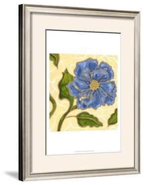 Annie Blue I by Karen Deans
