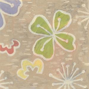 Confetti Delight I by Karen Deans