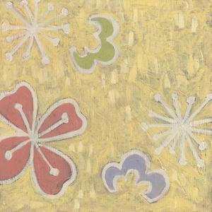 Confetti Delight II by Karen Deans