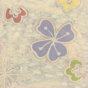 Confetti Delight III by Karen Deans