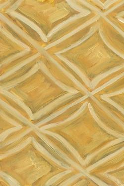 Primary Pattern V by Karen Deans