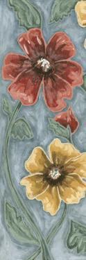 Wild Poppies I by Karen Deans