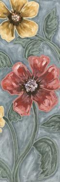 Wild Poppies II by Karen Deans