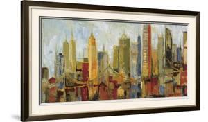 Metro Heights by Karen Dupr?