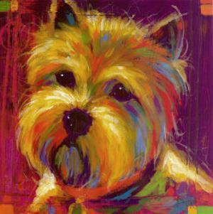 Cookie by Karen Dupré