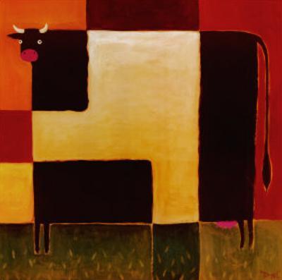 Cow by Karen Dupré