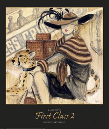 First Class II