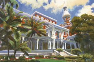 Tampa by Karen Dupré