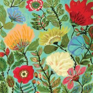 Freedom Garden by Karen  Fields