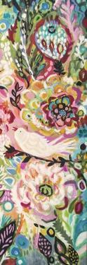 Soulful Birds II by Karen Fields