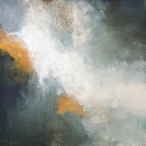Through The Mist by Karen Hale