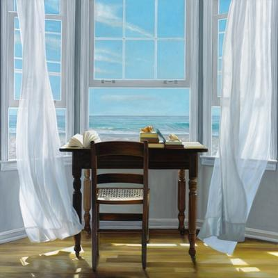 Contemplation by Karen Hollingsworth