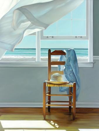 Deep Breathing by Karen Hollingsworth