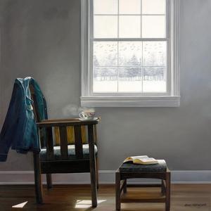 Flying South by Karen Hollingsworth