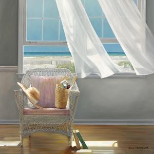 Getaway by Karen Hollingsworth