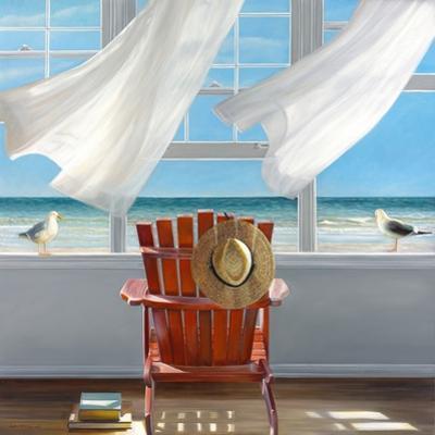 Lookout by Karen Hollingsworth